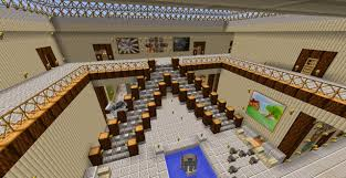 Minecraft Stairs Design Epic Staircase Design Minecraft Project