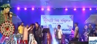 Zubeen Garg S Top Five Controversies In His Life জ ব ন - noonmati bihu committee stops zubeen garg from singing hindi song