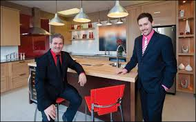 cuisine baron magazine prestige cuisines et salles de bain baron
