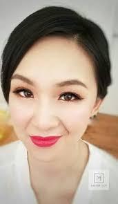 wedding makeup sydney bridal makeup wedding makeup hair styling hair up asian