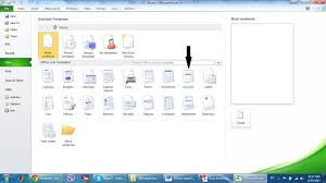 Excel Invoice Template 2010 How To Create An Invoice In Microsoft Excel 2010 Software Ask