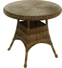 outdoor wicker dining tables wicker com