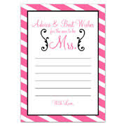 wedding advice cards wedding advice cards paperstyle