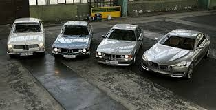 the history of bmw cars more bmw concept cs photos