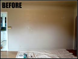 living room before and after the family chapters