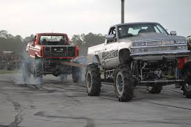 monster truck show pensacola events