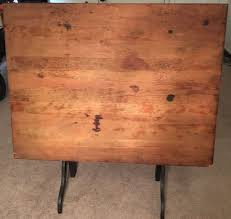 Antique Wooden Drafting Table by Vintage Hamilton Drafting Table Ebay