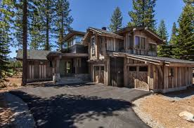 modern mountain home with striking design details in martis camp
