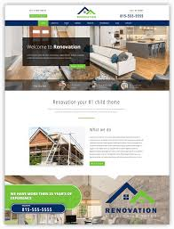 renovation theme renovation divi child theme divi marketplace markhendriksen com