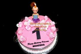 birthday cake online 1st birthday baby girl cake online cake delivery noida cake shop