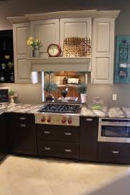 Kitchen Cabinets Rockford Il the new shabby chic display is finished kitchens by diane