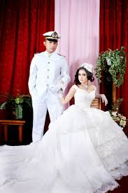 wedding dress kelapa gading kezia bridal studio keziabridal