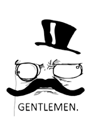 Gentlemen Meme Face - gentlemen jpg