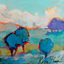 Abstract Landscape Painting by 589 Best Artsy Landscapes Trees Sailing Images On Pinterest