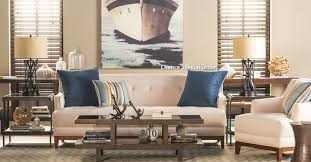 Living Room Furniture To Fit Your Home Decor Living Spaces - Decorative living room chairs