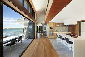 house of the day a cliffside beach home in australia u2014photos wsj