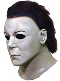 michael halloween mask michael myers halloween 8 resurrection mask buy online at funidelia