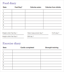 daily planner template 8 free samples examples format