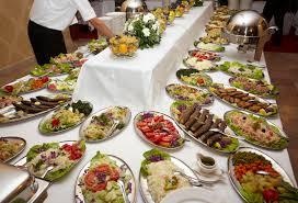 restauration cuisine cuisine de restaurant de nourriture de restauration image stock