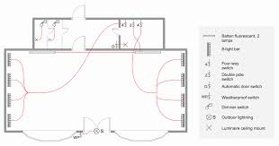 plan house house electrical plan software electrical diagram software