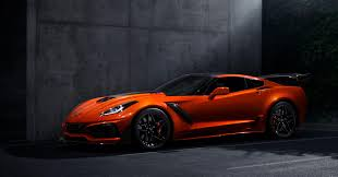 corvette engine upgrades 2019 zr1 chevrolet corvette hpe850 engine upgrade hennessey