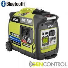 black friday generator deals home depot ryobi 2300 watt digital inverter generator deal 599 00 ryi2300bta