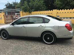 2007 nissan teana for sale in mandeville jamaica manchester for