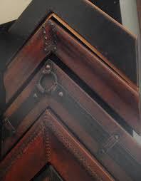 leather picture frames gilded moon framing frames