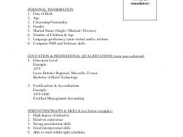 Format Resume Download Chic Word Format Resume 9 Resume Format Doc File Download Resume