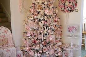40 shabby chic country christmas decor victorian shabby chic