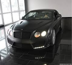 custom bentley arnage mansory bentley gt speed matte black auto mazing pinterest