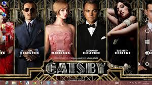 themes and ideas in the great gatsby the great gatsby theme for windows 7 and 8 ouo themes