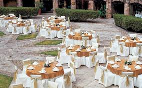 wedding setup wedding setup picture of quinta real zacatecas zacatecas