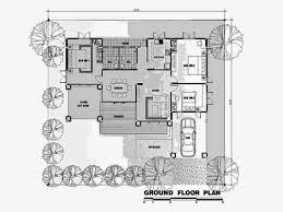 tropical contemporary house plans house plans