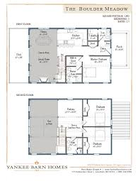 most popular floor plans barn house plans our most popular designs