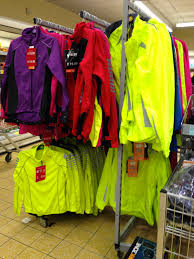hi vis winter cycling jacket aldi cycling clothing why i u0027m a convert the cycle hubthe cycle hub