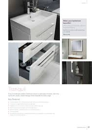 online brochure novum bathrooms