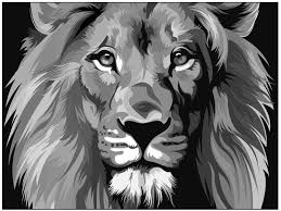 Lion Decor Home by Posters U0026 Prints Home Décor Home U0026 Garden