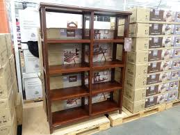 bayside furnishings belmar open bookcase