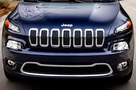jeep suv 2014 2014 jeep cherokee officially revealed let the face naming begin u2026