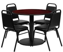 round office table and chairs office table and chairs spurinteractive com