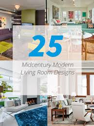 midcentury modern homes interiors a new facebook group for mcm obsessives curbed 25 bright midcentury modern living room designs home design lover