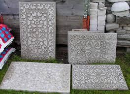 Backyard Stepping Stones by Backyard Ideas For The Summer York U0026 Reynen Homes