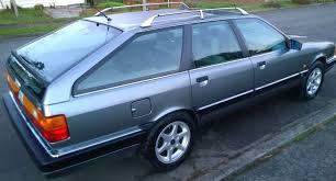audi 200 avant wagon 1991 audi 200 quattro avant turbo 5 speed bring a