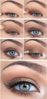 natural glamorous wedding makeup looks you can easily achieve eye makeup tutorialsmakeup