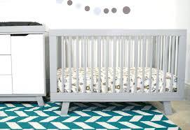 babyletto hudson convertible crib 3 in 1 convertible crib in
