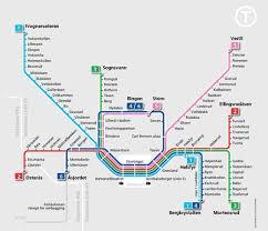 baltimore light rail map gypsy vita world traveler serafini amelia oslo norway metro map