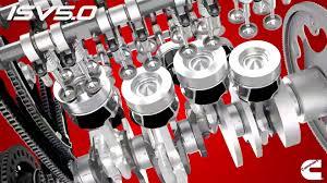 nissan titan diesel engine introducing cummins isv5 0 youtube