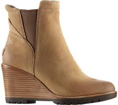 womens chelsea boots canada sorel after hours chelsea boot suede shoes waterproof