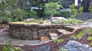 Rock Garden Wall Rock Gardens Wonderfalls Of Atlanta